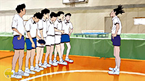 A still #55 from Ping Pong (2014)