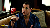 A still #8 from I Now Pronounce You Chuck and Larry (2007) with Adam Sandler