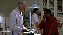 A still #5 from Patch Adams (1998) with Josef Sommer