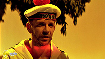 A still #1 from Querelle (1982) with Dieter Schidor