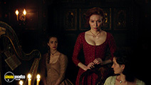 A still #4 from Poldark: Series 1 (2015) with Eleanor Tomlinson and Heida Reed