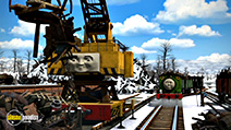 A still #4 from Thomas the Tank Engine and Friends: Start Your Engines! (2015)