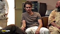 A still #3 from Kill the King (2015) with Luke Grimes