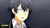 A still #8 from My Teen Romantic Comedy SNAFU Too!: Series 1 (2013)