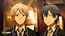 A still #6 from My Teen Romantic Comedy SNAFU Too!: Series 1 (2013)