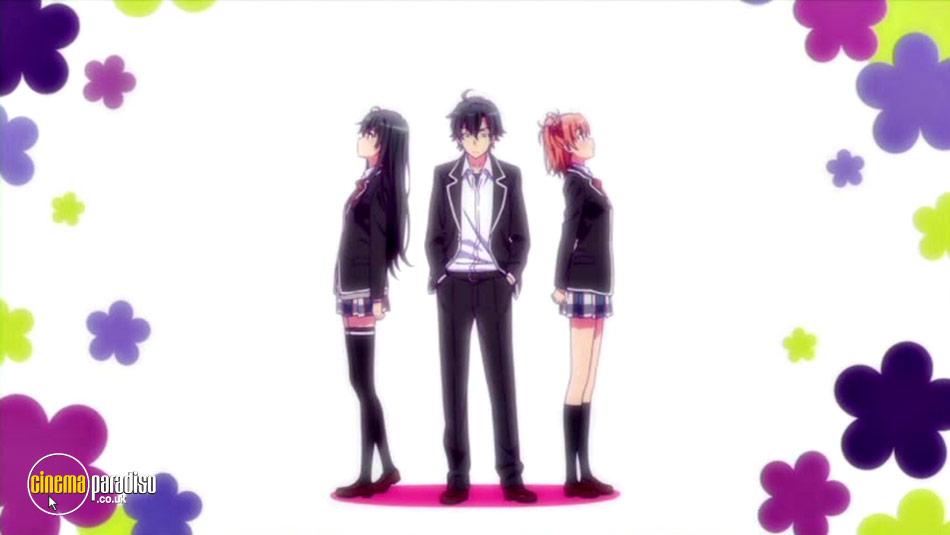My Teen Romantic Comedy SNAFU Too!: Series 1 (aka Yahari ore no seishun rabukome wa machigatteiru.) online DVD rental