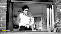 A still #7 from The Small World of Sammy Lee (1963) with Anthony Newley