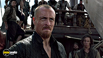 A still #4 from Black Sails: Series 3 (2016) with Toby Stephens
