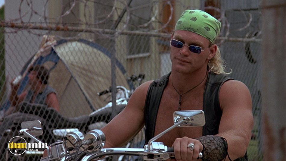 brian bosworth stone cold