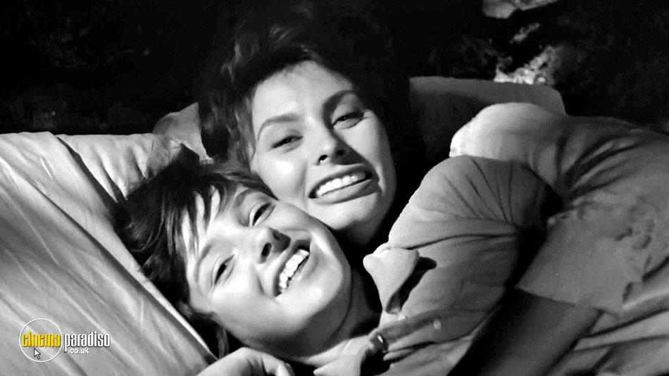 Two Women (aka La Ciociara) online DVD rental