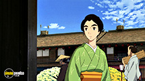 A still #4 from Miss Hokusai (2015)