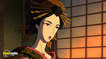 A still #2 from Miss Hokusai (2015)