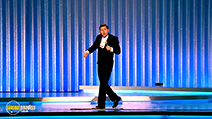 A still #8 from Lee Evans: Roadrunner: Live at the O2 (2011)