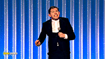 A still #7 from Lee Evans: Roadrunner: Live at the O2 (2011)