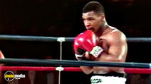 A still #9 from Tyson: The Rise of Iron Mike (1989)