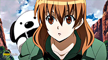 A still #36 from Akame Ga Kill!: Part 2 (2014)