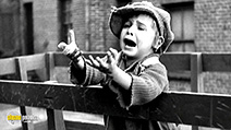 A still #1 from The Kid (1921) with Jackie Coogan
