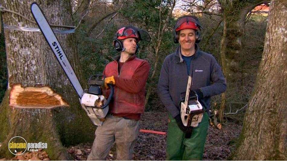 Kevin McCloud's Man Made Home: Series 1 online DVD rental