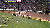 A still #9 from Carnegie Challenge Cup Final: 1978: Leeds vs. St. Helens (1978)