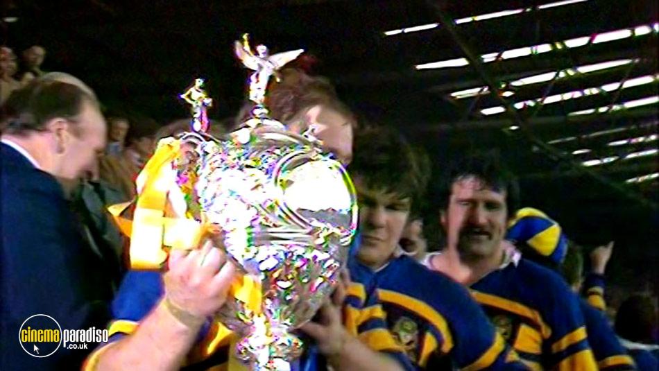 Carnegie Challenge Cup Final: 1978: Leeds vs. St. Helens (aka Carnegie Challenge Cup Final: 1978: Leeds 14 St Helens 12) online DVD rental