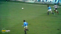 A still #31 from Football's Glory Years: Classic Manchester City Matches: Vol.1 (1979)
