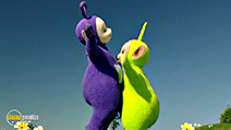 A still #30 from Teletubbies: Ready Steady Dance! (1998)