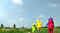 A still #28 from Teletubbies: Ready Steady Dance! (1998)