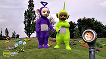 A still #25 from Teletubbies: Ready Steady Dance! (1998)