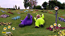 A still #24 from Teletubbies: Ready Steady Dance! (1998)