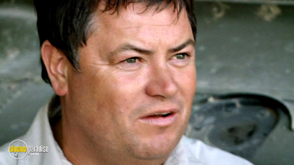 Mike Brewer's Military Collection (aka Mike Brewer's Military Collection: Frontline Battle Machines and Falklands Hero) online DVD rental