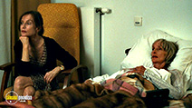 A still #6 from Things to Come (2015) with Isabelle Huppert and Edith Scob