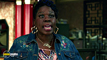 A still #8 from Ghostbusters 3 (2016) with Leslie Jones