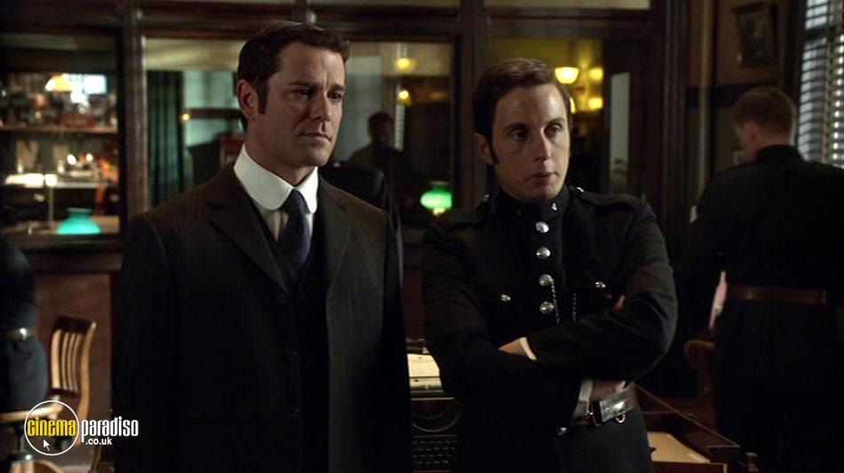 Murdoch Mysteries: Series 8 online DVD rental