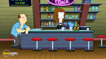 A still #36 from American Dad!: Vol.11 (2015)