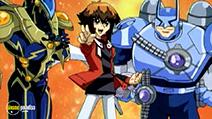 A still #5 from Yu-Gi-Oh! GX: Series 1 (2005)