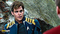 A still #2 from Star Trek Beyond (2016) with Chris Pine
