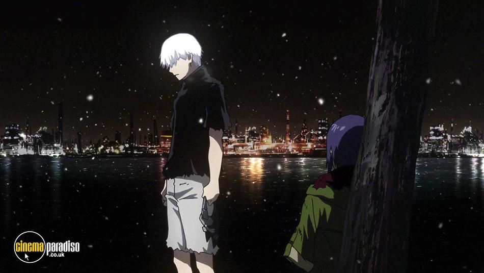 Tokyo Ghoul: Series 2 (aka Tokyo Ghoul: Root A) online DVD rental