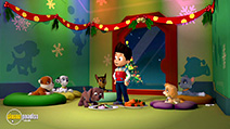 A still #42 from Paw Patrol: Pups Save Christmas (2016)