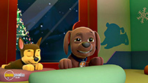 A still #41 from Paw Patrol: Pups Save Christmas (2016)