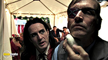 A still #3 from 2001 Maniacs: Field of Screams (2010) with Bill Moseley and Nivek Ogre