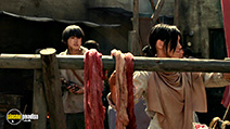 A still #4 from Attack on Titan: Part 1 (2015)