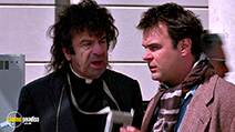 A still #2 from The Couch Trip (1988) with Dan Aykroyd and Walter Matthau