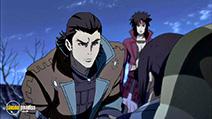A still #5 from Sengoku Basara: Samurai Kings: Series 1 (2009)