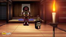 A still #4 from Sengoku Basara: Samurai Kings: Series 1 (2009)