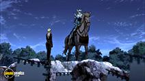 A still #3 from Sengoku Basara: Samurai Kings: Series 1 (2009)
