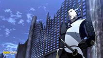 A still #2 from Sengoku Basara: Samurai Kings: Series 1 (2009)