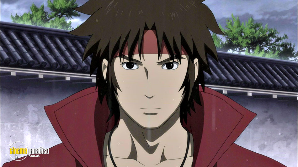 Sengoku Basara: Samurai Kings: Series 1 (aka Sengoku basara) online DVD rental