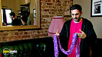 A still #34 from Dynamo: Magician Impossible: Series 3 (2013)