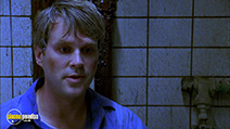 A still #1 from Saw (2004) with Cary Elwes