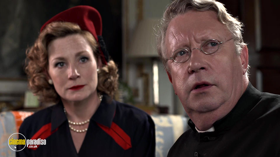 Father Brown: Series 3 online DVD rental